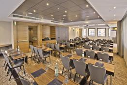 milhi meeting room Athens