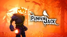 PumpkinJack KeyVisual