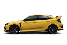 01 2021 Honda Civic Type R Limited Edition-source