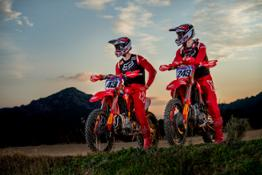 Portrait HRC Team HRC 2020 @shotbybavo