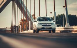 159161 2019 Honda CR-V Hybrid