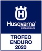 2020 HQV Trofeo Enduro Portrait Logo