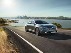 21239860 Primary Photo For 21239859 The New Renault TALISMAN More technology more