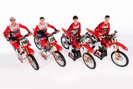 GasGas Factory Racing - 2020 MXGP MX2 Team
