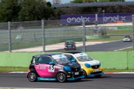 RStar Palermo smart e-cup 1