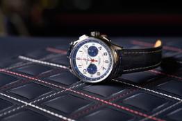 Breitling - Bentley Mulliner watch  (2)