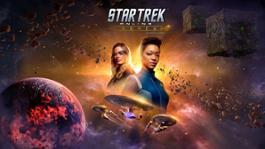 StarTrekOnline Legacy KeyArt