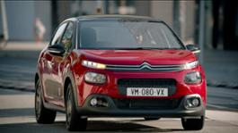CITROEN C3 TORNA IN TV CON ERIC JUDOR (1) 0