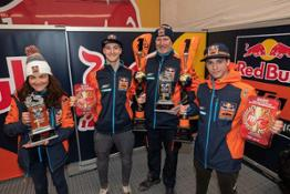 Jeffrey Herlings & Tom Vialle Valkenswaard 2020