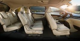 02 2021 Honda Odyssey