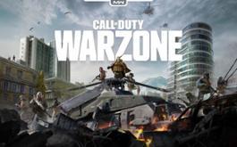 Warzone Keyart Horiz Helicopter