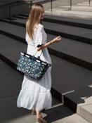 carrybag floral-1 reisenthel Print PE 01