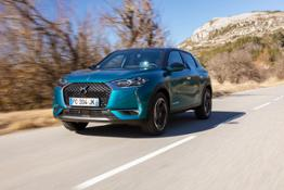 DS 3 CROSSBACK 1 6