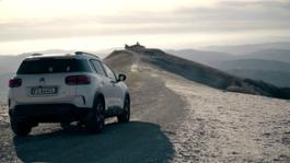 SUV CITROEN C5 AIRCROSS IN UMBRIA