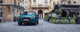 DS 3 CROSSBACK INTRODUCE DS DRIVE ASSIST DI LIVELLO 1