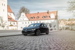 ABT VW Golf VIII GR20 matt black 2