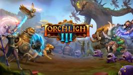 TorchlightIII KeyArt