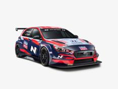 TCR Hyundai 2020 front