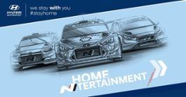 Hyundai Motorport Home Ntertainment