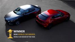 Teaser Mazda3 2020-World-Car-Design-of-the-Year large