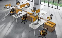 Newform Ufficio Vista Essence (10)