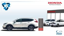 Honda Battery Recycling 1