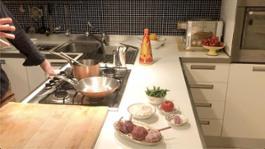Richard Ginori video ricetta di Chef Berti  (1)