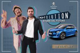 Promo Peugeot Revolution Cap 01