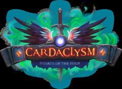Cardaclysm Logo