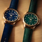 Admiral42 Automatic Bronze Lifestyle1