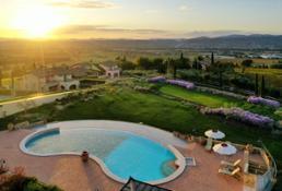 Esterno 2 - Borgobrufa Spa Resort