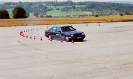 bosch esp fdr test schwieberdingen 1995