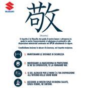29 - Concessionari Suzuki Auto rientro allinsegna della sicurezza (1)