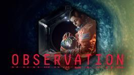 Observation - Key Art