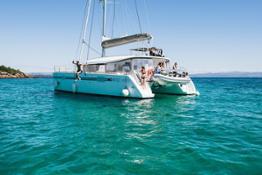 Catamarano Click&Boat