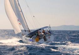 barca ionie