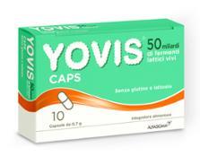 3D YOVIS Caps 50 miliardi