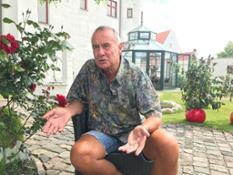 Ernst Prost Garten 2020