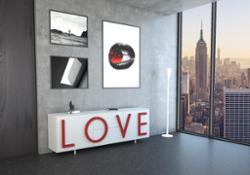 LOVE NY