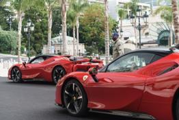 1 SF90 Stradale @Ferrari S.p.A.