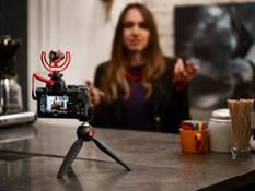 Nikon Z50 vloggers 11 rid