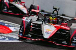 Nissan Formula E podium in Mexico - image 08-source