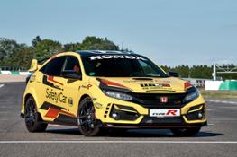 2020 wtcr honda civic typer safety car 0058 1
