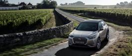 DS 3 CROSSBACK E-TENSE 1 7