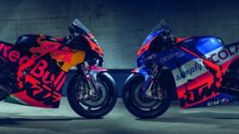 Red Bull KTM MotoGP 2020