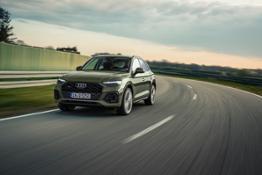 Nuova Audi Q5 020
