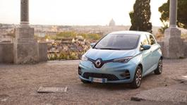 RENAULT ZOE THE SOUND OF CHANGE (3)