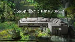 Casamilano thinks green - Pillopipe EVO GREEN
