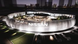 200511 Nissan Pavilion Teaser THUMBNAIL