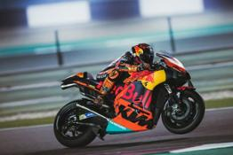 Pol Espargaro KTM RC16 MotoGP 2020